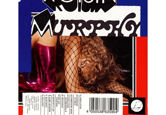 Róisín Murphy - Roisin Machine  - (CD)