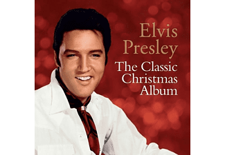 Elvis Presley - The Classic Christmas Album  - (Vinyl)