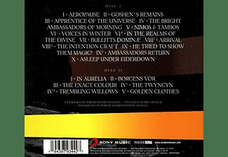 Pure Reason Revolution - THE DARK THIRD (2020 REISSUE)  - (CD)