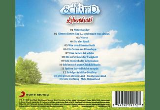 Die Schäfer - Lebenslust  - (CD)