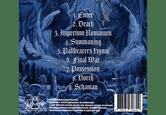 Trident - NORTH  - (CD)
