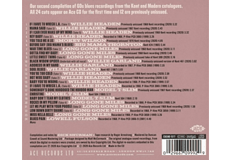 VARIOUS - IF I HAVE TO WRECK L.A.  - (CD)