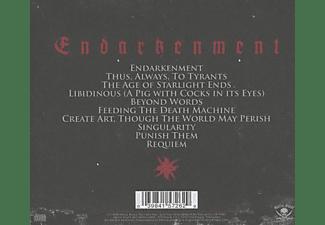 Anaal Nathrakh - Endarkenment  - (CD)