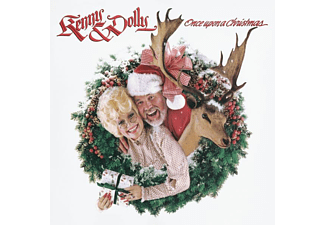 Dolly Parton, Kenny Rogers - Once Upon A Christmas  - (Vinyl)