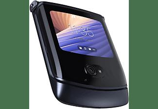 """Móvil - Motorola Razr 5G, 256 GB, 8 GB, 6,2"""" Full HD+, Qualcomm Snapdragon 765G, 2800 mAh, Android, Negro"""