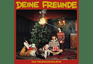 Deine Freunde - Das Weihnachtsalbum  - (CD)