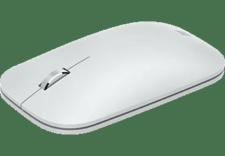 MICROSOFT Maus Modern Mobile, Bluetooth, Gletscher (KTF-00057)