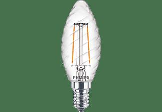 PHILIPS LEDclassic Lampe 2W ersetzt 25 W LED Lampe E14 warmweiß 2 Watt 250 Lumen