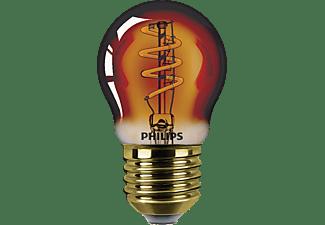 PHILIPS LEDclassic Lampe Gold ersetzt 15W LED Lampe E27 warmweiß 4 Watt 136 Lumen