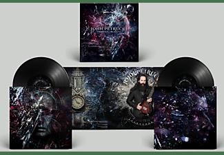 John Petrucci - Terminal Velocity  - (CD)