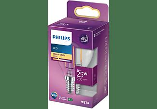 PHILIPS LEDclassic 2W ersetzt 25 W LED Lampe E14 warmweiß 2 Watt 250 Lumen