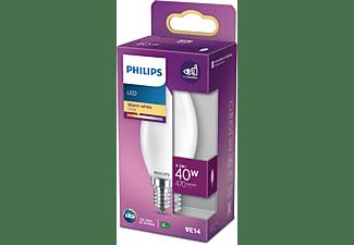 PHILIPS LEDclassic Lampe ersetzt 40 W LED Lampe E14 warmweiß 5 Watt 470 Lumen