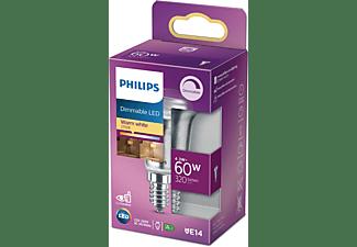 PHILIPS LEDclassic ersetzt 60W LED Lampe E14 warmweiß 5 Watt 320 Lumen