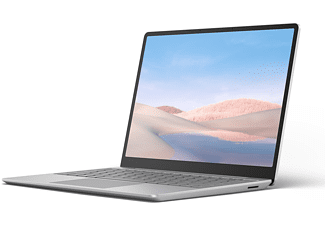 "Portátil - Microsoft Surface Laptop Go, 12.45"", Intel® Core™ i5-1035G1, 4 GB, 64 GB, Windows 10 Home S Mode"