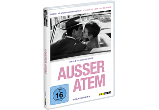Ausser Atem DVD