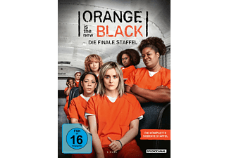 Orange Is the New Black / 7.Staffel DVD