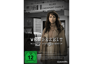 Wendezeit DVD