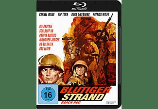 Blutiger Strand (Beach Red) Blu-ray