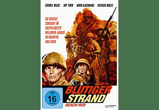Blutiger Strand (Beach Red) DVD