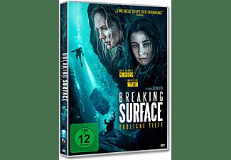 Breaking Surface - Tödliche Tiefe DVD