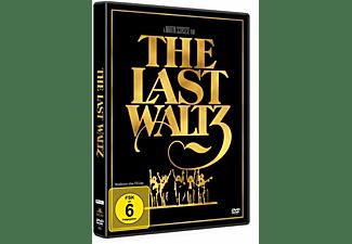 The Last Waltz (DVD) DVD
