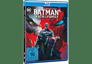 Batman: Death in the Family Blu-ray