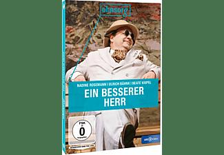 Ohnsorg-Theater heute: Ein besserer Herr DVD
