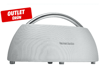 HARMAN KARDON GoPlay Mini Bluetooth Hoparlör Beyaz Outlet 1166179