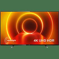 PHILIPS 70PUS7805/12 LED TV (Flat, 70 Zoll / 178 cm, UHD 4K, SMART TV, Ambilight, Saphi Smart TV)