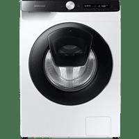 SAMSUNG WW90T554AAE/S2  Waschmaschine (9 kg, 1400 U/Min., A)