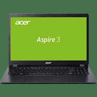 ACER Aspire 3 (A315-42-R7KK), Notebook mit 15,6 Zoll Display, Ryzen 7 Prozessor, 16 GB RAM, 512 GB SSD, Radeon RX Vega 10 Grafik, Schwarz