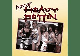 Heavy Pettin' - BEST OF  - (CD)