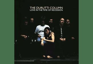 The Durutti Column - Love In The Time Of Recession  - (Vinyl)