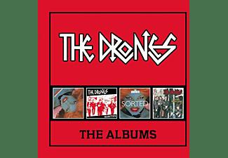 The Drones - ALBUMS  - (CD)