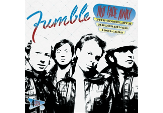 Fumble - Not Fade Away: The Complete Recordings 1964-1982  - (CD)