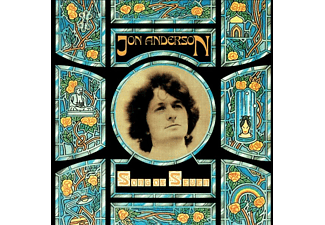 Jon Anderson - Song Of Seven: Remastered And Expanded Digipak  - (CD)