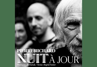Pierre Richard - Nuit A Jour (Lp)  - (Vinyl)