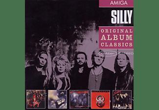 Silly - ORIGINAL ALBUM CLASSICS  - (CD)