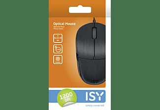 ISY ICM-3050 Maus, Schwarz