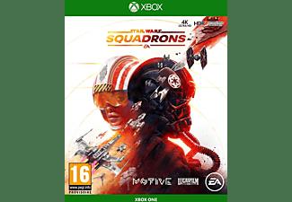 Star Wars Squadrons , (X-Box One). XBOXONE