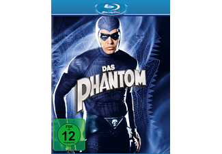 Das Phantom Blu-ray
