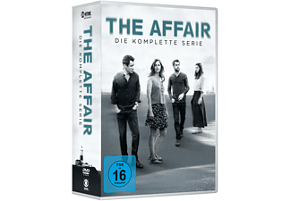 The Affair - Die komplette Serie DVD