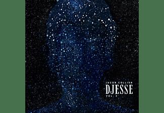 Jacob Collier - Djesse Vol. 3  - (CD)