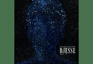 Jacob Collier - Djesse Vol. 3  - (Vinyl)