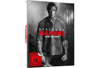 Rambo: Last Blood Blu-ray