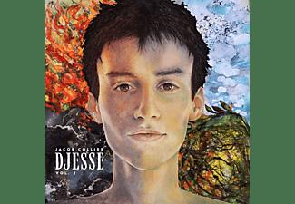 Jacob Collier - Djesse Vol. 2  - (Vinyl)