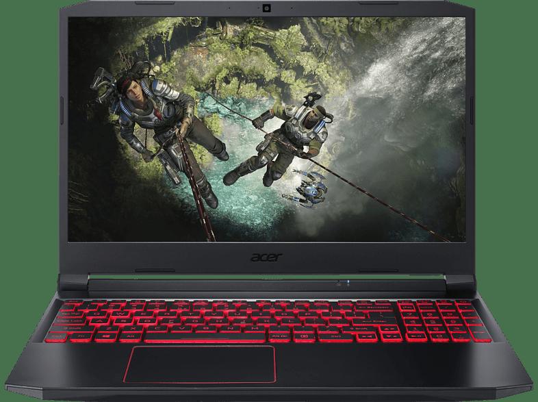 ACER Nitro 5 (AN515-44-R5N0) Gaming Notebook (15.6 Zoll Display, Ryzen 5 Prozessor, 8 GB RAM, 512 GB SSD, GeForce GTX 1650)