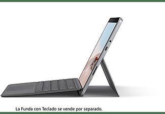 "Convertible 2 en 1 - Microsoft Surface Go 2, 10.5"", Intel® Core™ m3-8100Y, 8GB, 128GB, Windows 10 Home, Plata"