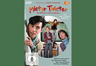 Mister Twister Box DVD