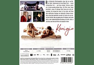 Königin Blu-ray